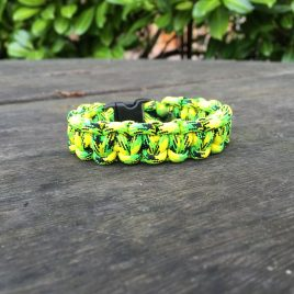 Cobra Bracelet in Dragonfly