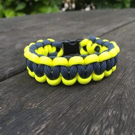 batman bracelet