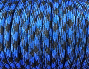Brusier Blue Paracord