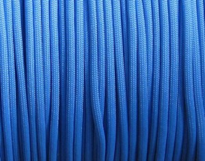 Javelin Blue Paracord