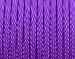 Bright Purple Paracord