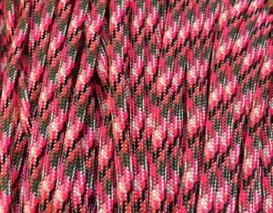 Pink Caomo Paraocrd
