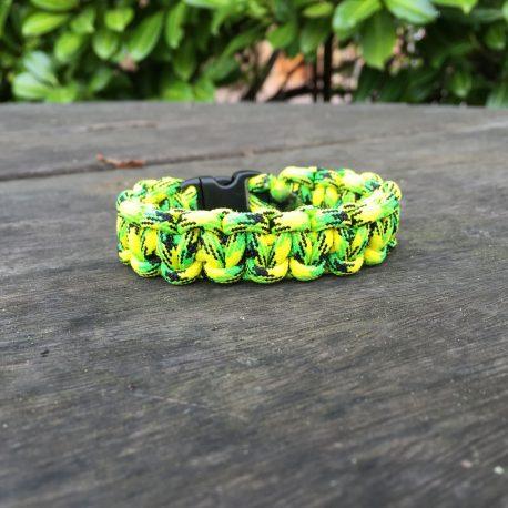 Cobra Bracelet in Dragonfly