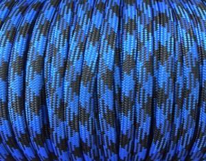 Brusier Blue Paracord