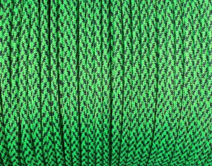 Toxic 550 Paracord by Survivalbands.co.uk