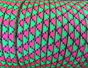 Watermelon Paracord