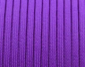 Bright Purple Paracord