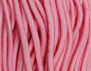 Rose Pink 550 Paracord